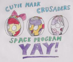 CMC Kerbal space program. by turbolen7