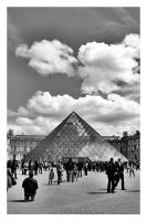 Louvre by anitkka