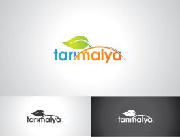 Tarimalya Logo design by HalitYesil