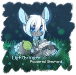 Lightbringer Auction - Open by Mousu