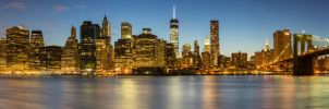 New York, New York by juanjomarimesa