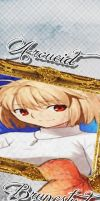 Arcueid_Brunestud by GuiltyArtzs