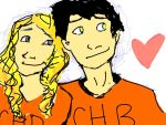 percabeth 103.365 by ooobleck
