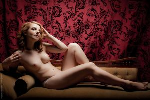 Lounging by BrianMPhotography