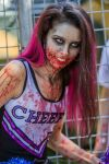 Zombie Walk 2014 - No.5 by Lawlfox