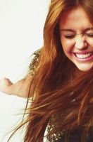 miley smile by zulemaripoza