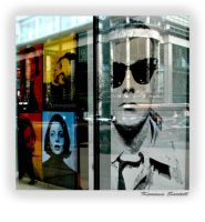 Warhol Reflected by Starry-eyed25