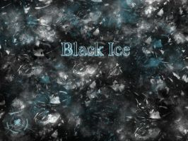Black Ice by Natieboy