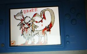 EEeEE on flipnote studio by thunderwolf2372
