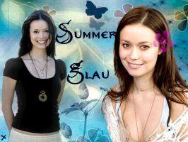 Summe Glau 1 by Sarashina