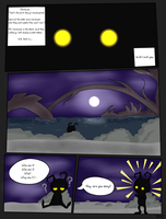 Lost Dream: A Heartless Story Page 1 by Helter-Skelter-Pro