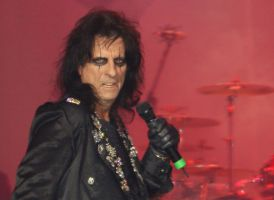 Alice Cooper 1 by reznography