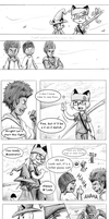 AatR-1st Stitch- pages 1-2 by Fox7XD