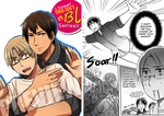I Swear! This is Not a BL Series!! (Preview page) by ROSEL-D