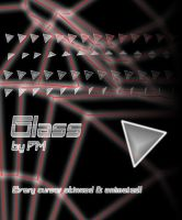 Glass by p-m