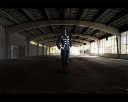 MAD PARADE - frame n.18 by StefanoBonazzi