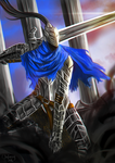 Artorias the Abysswalker by ChoFerry