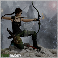 The Raider Inisde by CombatClone