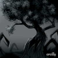 #12 Evil Tree by orlyoreilly