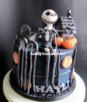 Hayli`s cake 4 by 0970jackie