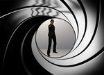 007 Gunbarrel 2 by VHamelin