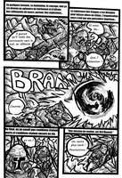 Troopers : Chapitre 1 Page 2. by Coqualier