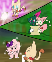 PMD-E Event 7 Final Page by VedtheFlameDevil