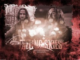 Falling Skies-POPE-Wallpaper by GrafixGirlIreland