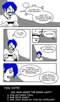 Tom and Drake - page 34 by Super-kip