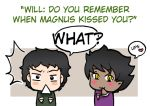 The Infernal Devices - Questions and responds 2 by Felwyn