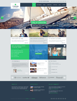 Tisson Premium WordPress Theme by DarkStaLkeRR