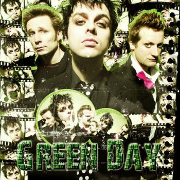 +Green Day by Teeffy