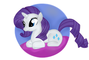 .:Rarity:. by Lord-Hon