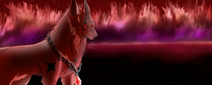 Ring of Fire- Zeph by PrinceOfArc