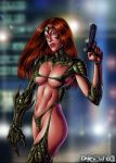WitchBlade by DrewGardner