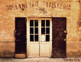 French Patisserie by liliribs