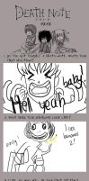 Death Note Meme by ssjbra-chan