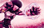 Garnet by ZachSmithson