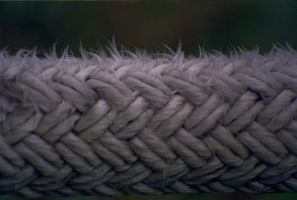 Thick Rope by Kaatman