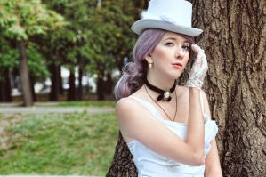 Isabella from Paradise Kiss by NatalieCartman
