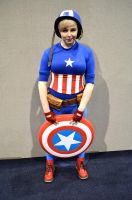 Manchester Comic-Con 2014 (12) by masimage