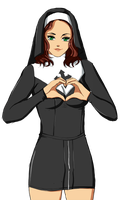 SC - Veronica by ehcs