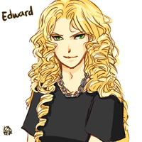 Devious Edward by Icedevimon13