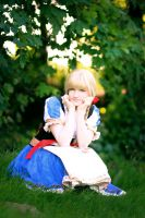 Hetalia - Country Girl by aco-rea