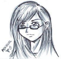 This is...me by arnhival