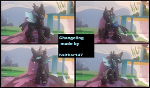 changeling blind bag by balthazar147