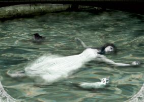 Drowned by Verine