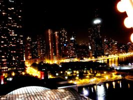 The Windy City Lights by alice3cullen