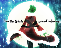 How the Grinch . . .cover by TrackSurfer