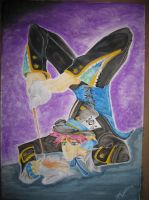 Mad hatter by Animefeiry2